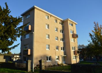 Thumbnail 2 bed flat for sale in Thistleneuk, Old Kilpatrick, West Dunbartonshire