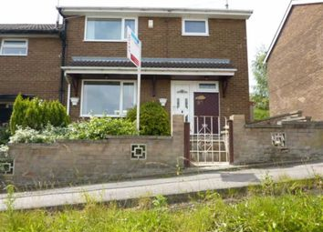 Thumbnail 3 bedroom town house to rent in Butterbowl Drive, Leeds, West Yorkshire