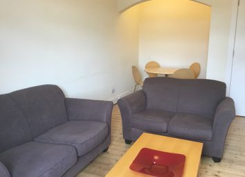 Thumbnail 3 bed flat to rent in Crow Road, Broomhill, Glasgow