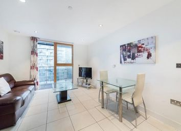 Thumbnail 1 bedroom flat to rent in Streamlight Tower, 9 Province Square