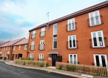 Thumbnail 1 bed flat to rent in Chaundler Dr, Aylesbury
