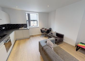Thumbnail 1 bedroom flat to rent in 7 St Peters Close, Sheffield