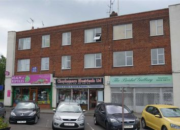 Thumbnail 3 bedroom flat for sale in Quinton Parade, Cheylesmore, Coventry
