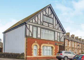 Thumbnail 2 bed flat for sale in Gabalfa Road, Llandaff North, Cardiff