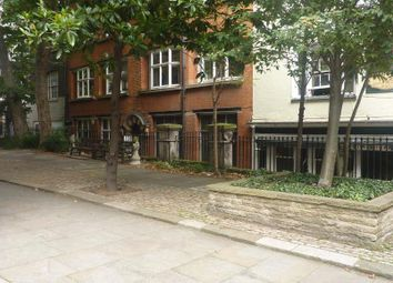 Thumbnail 2 bed flat to rent in Bride Lane, London
