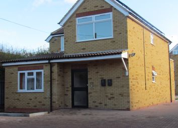 Thumbnail 2 bed flat to rent in Broadview Long Lane, Stanwell