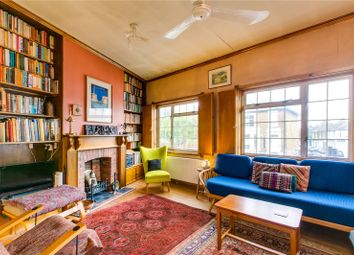 Thumbnail 2 bedroom flat for sale in Fulham Palace Road, Hammersmith, London