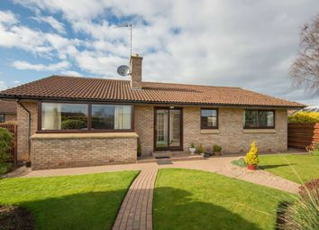Thumbnail 3 bed detached bungalow for sale in 6A, Kingsburgh Gardens, East Linton