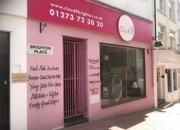Thumbnail Retail premises to let in Brighton Place, Brighton