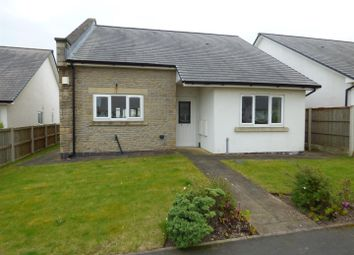 Thumbnail 2 bed detached bungalow for sale in Lavender Way, Middleton, Morecambe