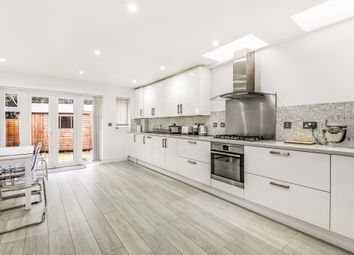 Thumbnail 4 bedroom terraced house for sale in Clarendon Road, Croydon