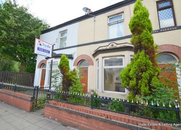 Thumbnail 1 bed flat for sale in Rochdale Road, Bury