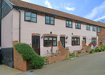 Thumbnail 1 bed end terrace house for sale in Rosemary Lane, Northgate, Beccles