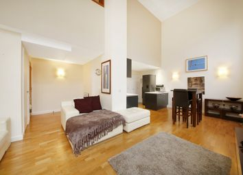 Thumbnail 3 bed flat for sale in Scott Avenue, London