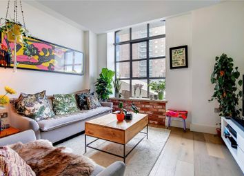 The Textile Building, 31A Chatham Place, London E9. 2 bed flat for sale