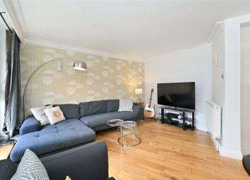 2 bed maisonette for sale in Burr Close, London E1W