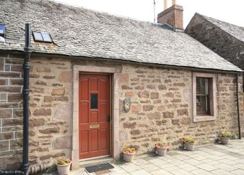 Thumbnail 2 bed cottage for sale in Willoughby Street, Muthill
