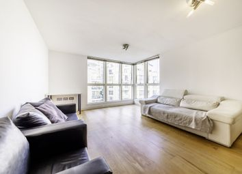 Thumbnail 2 bed flat to rent in Dovecote House, Water Gardens Square, Surrey Quays, Canada Water, London