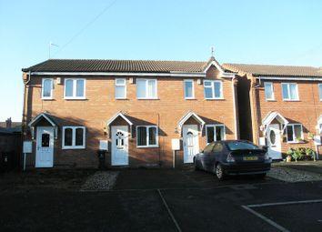 Thumbnail 2 bedroom terraced house for sale in Brierley Hill, Pensnett, Byrchen Moor Gardens