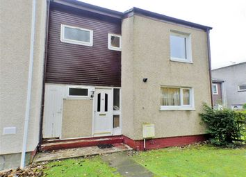 Thumbnail 4 bed end terrace house for sale in Mallard Crescent, Greenhills, East Kilbride