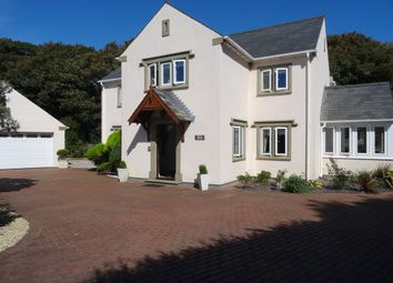 Thumbnail 4 bedroom detached house for sale in South Road, Porthcawl