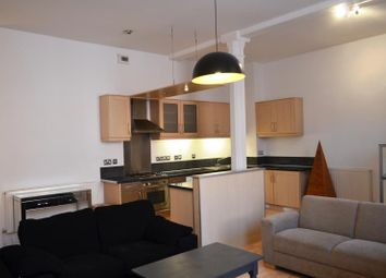 Thumbnail 2 bed flat to rent in Flat 7 The Mills Building, Plumptre Street, The Lace Market, Nottingham