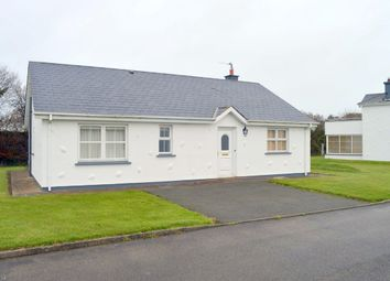 Thumbnail 3 bed bungalow for sale in 1 Castlegardens, St Helens Village, Kilrane, Rosslare, Wexford