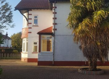 Thumbnail 4 bed semi-detached house to rent in East Lane, Wembley