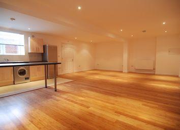 Thumbnail 1 bed flat to rent in Lea Bridge Road, Leyton