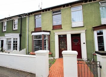 Thumbnail 4 bedroom terraced house to rent in Meyrick Crescent, Colchester