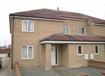 Thumbnail 4 bedroom semi-detached house to rent in Coldhams Lane, Cherry Hinton, Cambridge