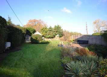Thumbnail 3 bed semi-detached house for sale in Bakers Lane, Black Notley, Braintree