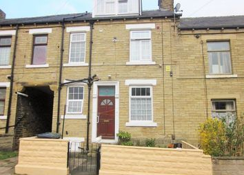 Thumbnail 3 bedroom terraced house for sale in Beaumont Road, Bradford