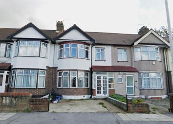 Thumbnail 4 bedroom terraced house to rent in Aldborough Road South, London