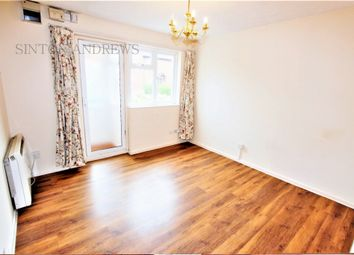 Thumbnail 1 bed flat to rent in Clementine Close, Ealing