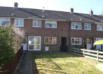 Thumbnail 4 bed terraced house to rent in Rye Grove, Elmbridge Road, Cranleigh