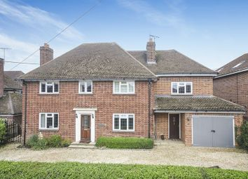 Thumbnail 6 bed detached house for sale in South Avenue, Abingdon
