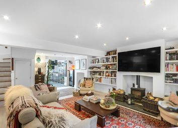 Thumbnail 3 bed terraced house for sale in Catherine Grove, London