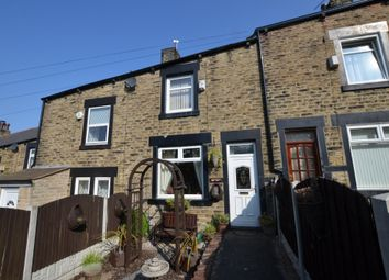 Thumbnail 2 bed terraced house to rent in Burton Bank Road, Barnsley