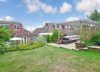 Thumbnail 4 bed semi-detached bungalow for sale in Millcroft, Brighton, East Sussex