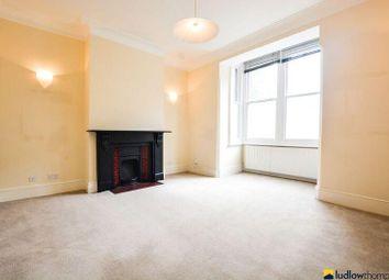 Thumbnail 2 bedroom flat to rent in Heber Road, London
