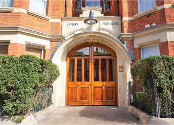 Thumbnail 2 bedroom flat for sale in 12 Lanark Road, London