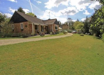 Thumbnail 3 bed detached bungalow for sale in Sandy Rise, Chalfont St Peter, Buckinghamshire