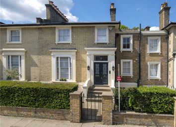 5 bed semi-detached house for sale in Clifton Hill, St John's Wood, London NW8