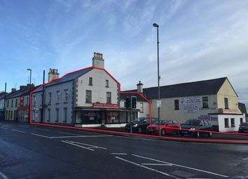 Thumbnail Industrial for sale in Charles Street, Ballymoney, County Antrim