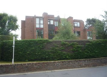 Thumbnail 2 bedroom flat to rent in Reading Road, Wallingford