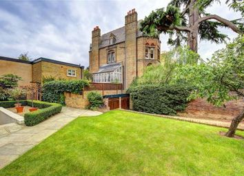 Thumbnail 2 bed parking/garage for sale in Riverdale Road, Twickenham