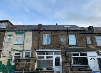 Thumbnail 3 bed terraced house to rent in 41 Carlby Grove, Keighley, West Yorkshire