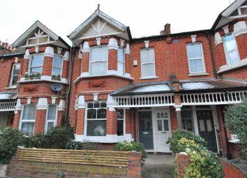 Thumbnail 2 bed maisonette for sale in Valetta Road, Acton, London