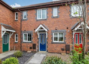 Thumbnail 2 bed terraced house to rent in Lady Acre, Bamber Bridge, Preston